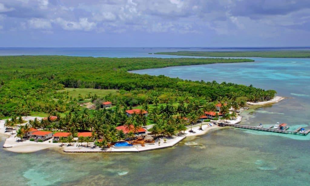Turneffe Flats, Belize