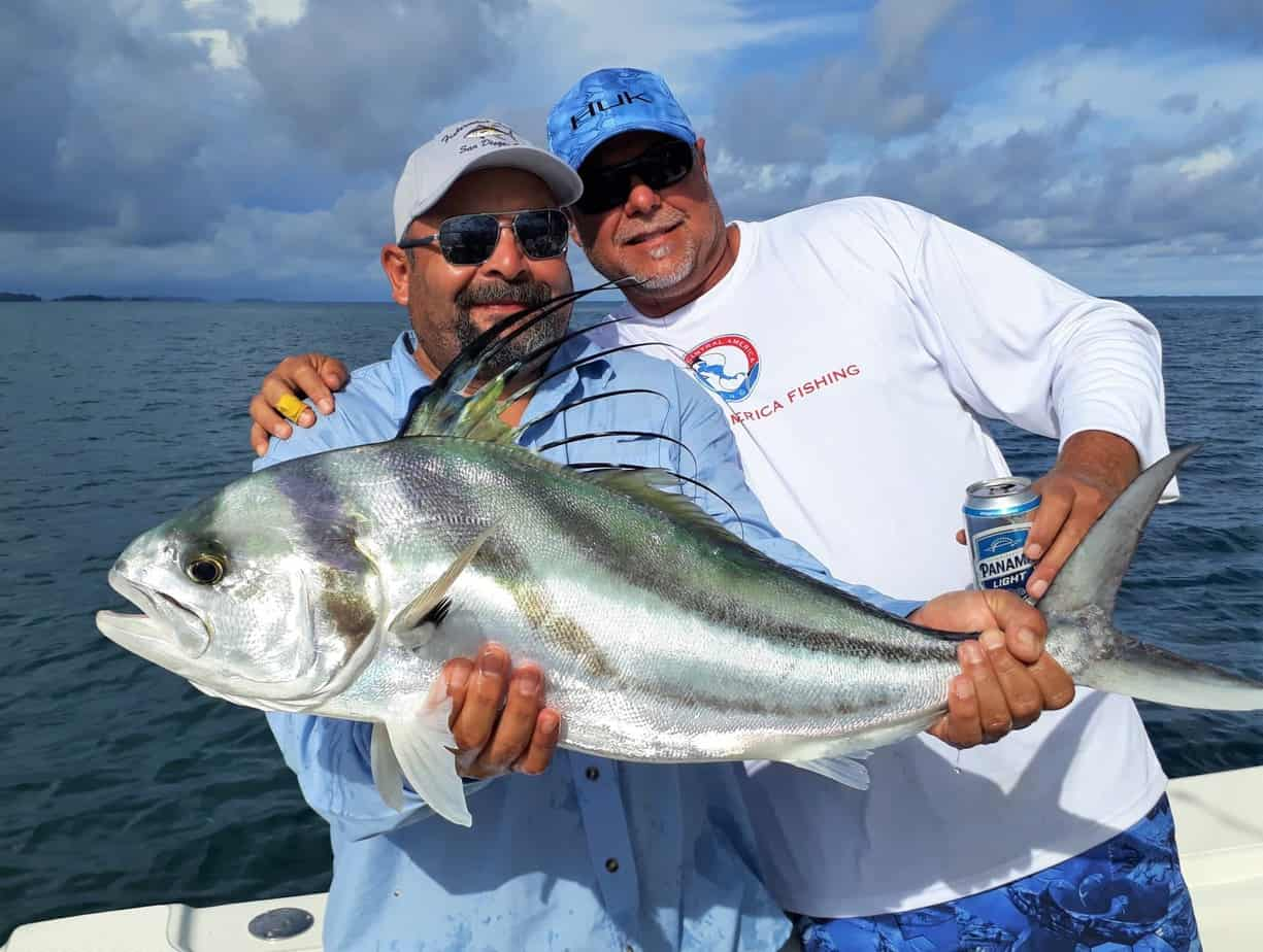 Panama Inshore Fishing