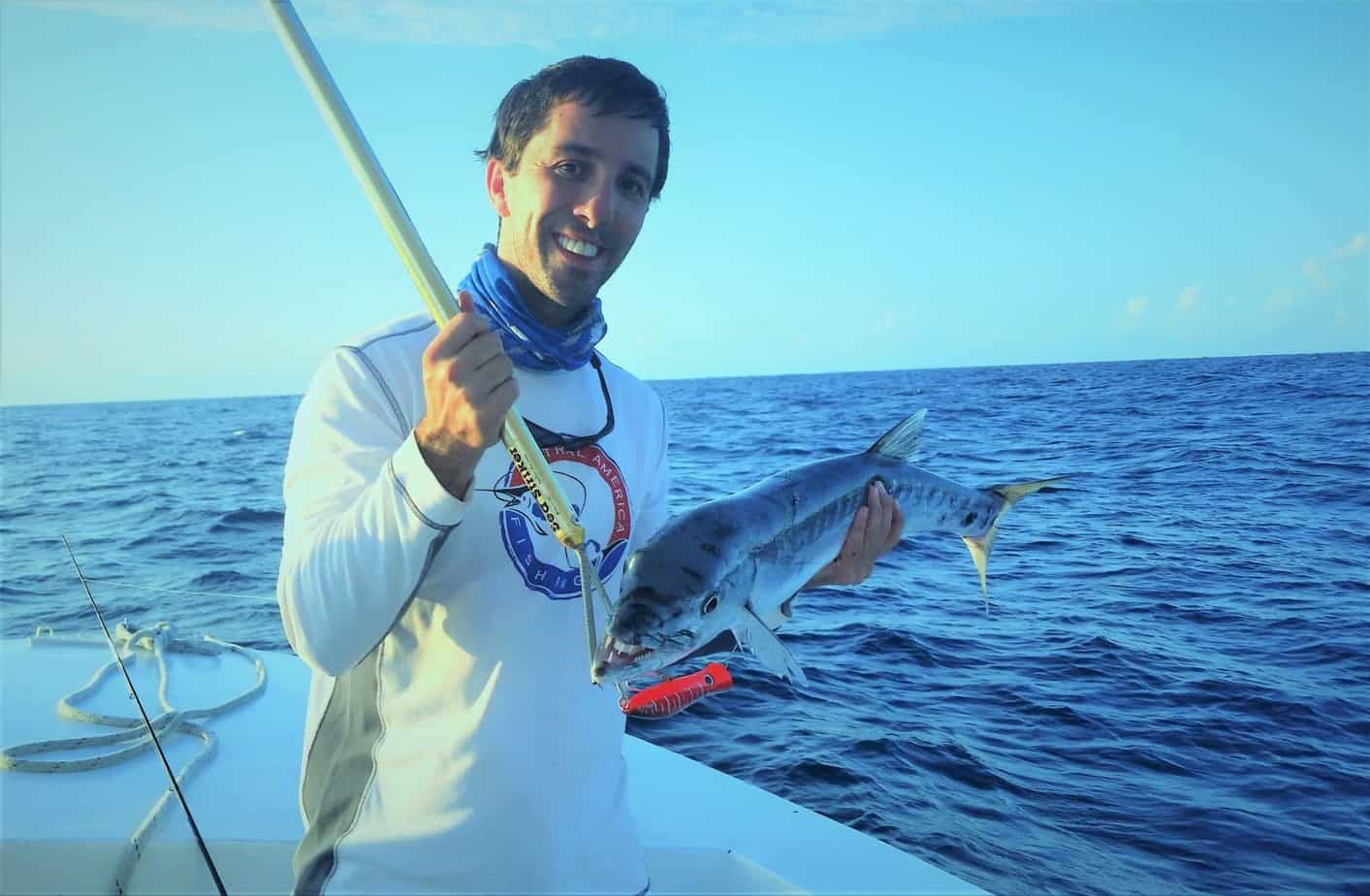 Belize reef fishing packages